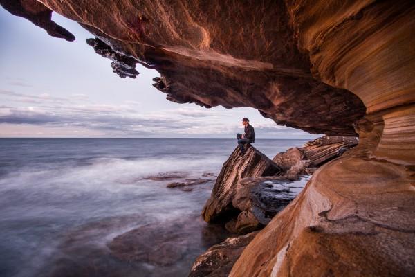 Landschaftsfotograf Michael Groessinger