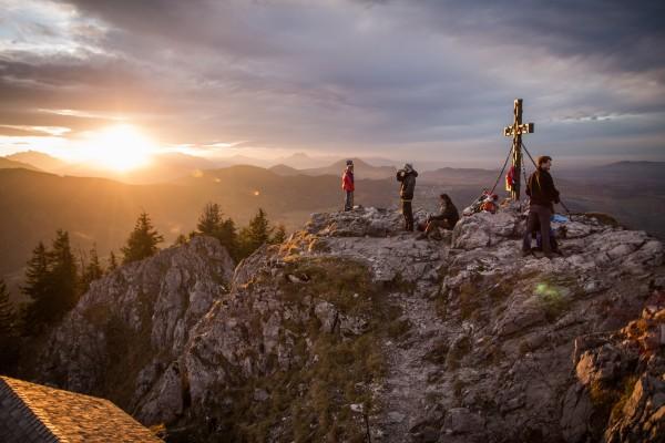 Michael Groessinger Landschaftsfotograf